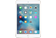 APPLE iPad mini 4 WI-FI, Tablet, 128 GB, 7,9 Zoll, Gold