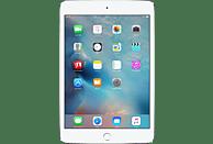 APPLE iPad mini 4 WI-FI, Tablet, 128 GB, 7,9 Zoll, Silber