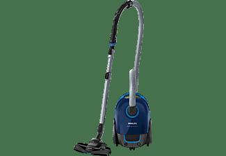 PHILIPS FC8375/09 Bodenstaubsauger Staubsauger, maximale Leistung: 900 Watt, Blau)