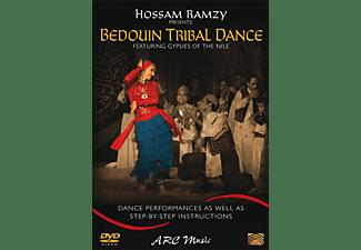 Hossam Ramzy - Bedouin Tribal Dance  - (DVD)