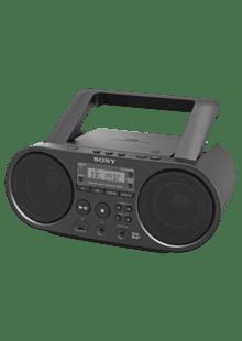 Acheter Votre Radio Cd Découvrez Nos Radios Cd Chez Mediamarkt