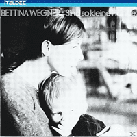 Bettina Wegner - Sind So Kleine Hände [CD]