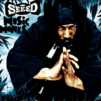 Seeed - Music Monks [CD]