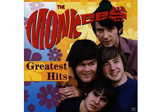 The Monkees - Monkees Greatest Hits, The - (CD)