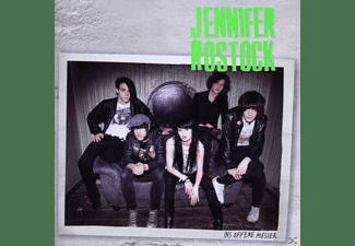 Jennifer Rostock - Ins Offene Messer  - (CD)