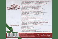 Adya - CLASSIC 2 (WINTER EDITION) [CD]