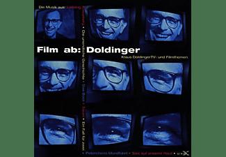 Klaus Doldinger - Film Ab Doldinger  - (CD)