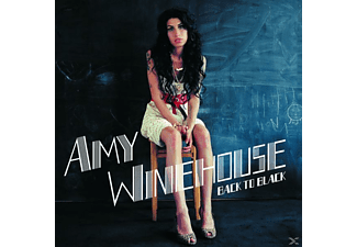 Amy Winehouse - Back To Black  - (Vinyl)