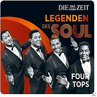 The Four Tops - Die Zeit Edition: Legenden Des Soul [CD]