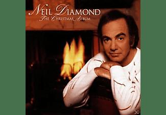 Neil Diamond - The Christmas Album  - (CD)