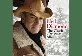 Neil Diamond - The Classic Christmas Album  - (CD)