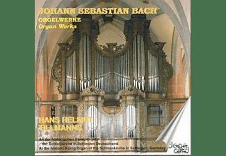 Hans Helmut Tillmanns - Orgelwerke vol.9  - (CD)