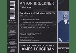 Aarhus So - Sinfonie 7 E-Dur  - (CD)