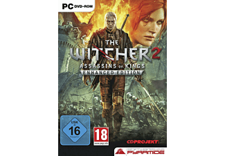 The Witcher 2 - Assassins of Kings - [PC]