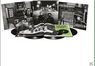 VARIOUS - Ork Records: New York, New York (2cd+Book)  - (CD)