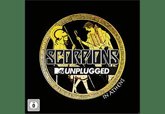 Scorpions - Scorpions - MTV Unplugged In Athens (Limitierte Sammlerbox)  - (CD)