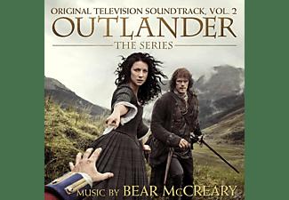 Bear Mccreary - Outlander Season.1 Soundtrack Coll./Ost  - (CD)