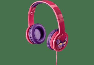 "HAMA ""Blink´n Kids"", Over-ear Kopfhörer Pink"