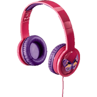 "HAMA ""Blink´n Kids"", Over-ear Kopfhörer  Pink"