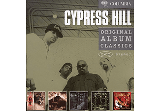 Cypress Hill - Original Album Classics (CD)