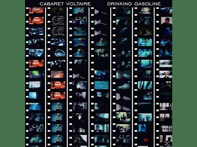 Cabaret Voltaire - Drinking Gasoline / Gasoline In Your Eye [LP + DVD Video]