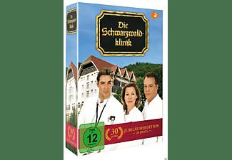Die Schwarzwaldklinik DVD