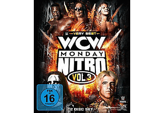 WWE - The Very Best of WCW Monday Nitro - Vol. 3 Blu-ray