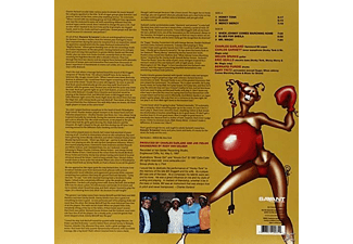 Charles Earland - Slammin  & Jammin  - (Vinyl)