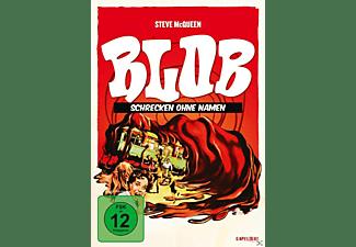 Blob - Schrecken ohne Namen DVD