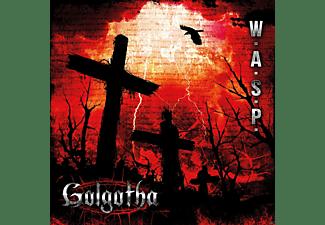 W.A.S.P. - Golgotha  - (Vinyl)