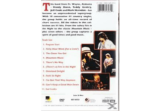 Alabama - Greatest Video Hits  - (DVD)