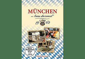 München Anno dazumal 1962 DVD