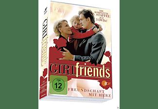 Girlfriends, Staffel 5 DVD