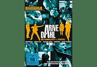 Arne Dahl - Die komplette 1. Staffel DVD