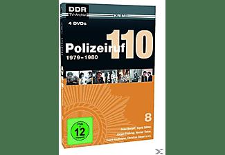 Polizeiruf 110 – Box 8: 1978-1980 DVD