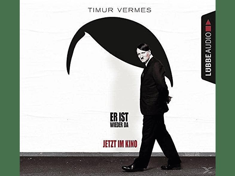 Timur Vermes - Er ist wieder da: Das Hörspiel zum Kinofilm - (CD)