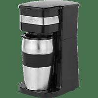 BESTRON ACM111Z Coffee-to-go  Kaffeemaschine Schwarz