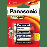 PANASONIC 00225999 LR14PPG/2BP C Batterie Alkaline 2 Stück