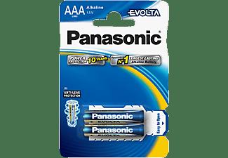 PANASONIC LR03EGE/2BP Evolta