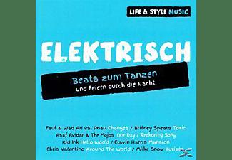 VARIOUS - Life & Style Music - Elektrisch  - (CD)