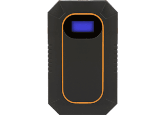 XTORM AM 114 Lava Charger Powerbank 6000 mAh Schwarz/Orange