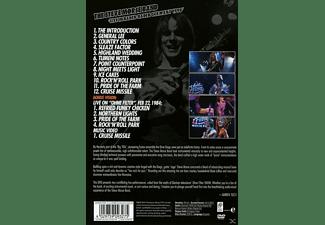 Steve Morse - Live In Baden-Baden, Germany 1990  - (DVD)
