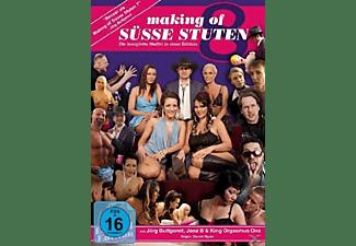 Making of süsse Stuten 8 DVD