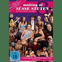 Making of süsse Stuten 8 [DVD]