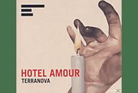 Terranova - Hotel Amour [CD]