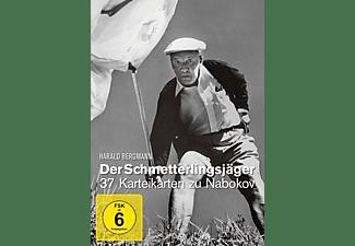 Der Schmetterlingsjäger DVD
