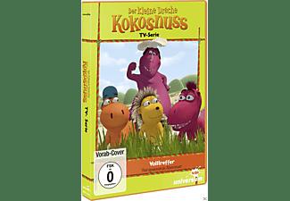 Der kleine Drache Kokosnuss TV Serie - DVD 2 - Folge 5-8 DVD