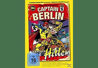 Captain Berlin versus Hitler DVD