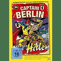 Captain Berlin versus Hitler [DVD]