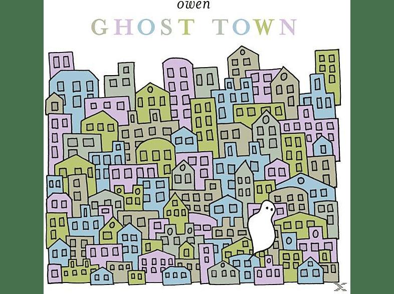Owen - Ghost Town [Vinyl]